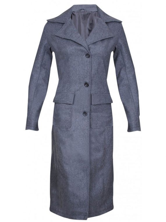 Tina Fantastic Beasts and Where to Find Them Coat