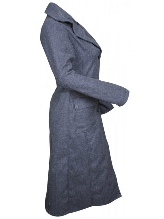 Tina Fantastic Beasts and Where to Find Them Movie Coat