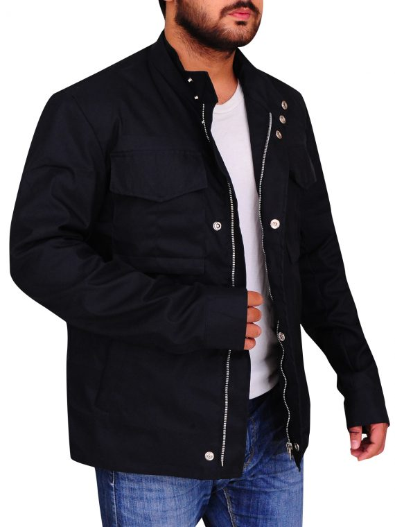 Hard John McClane Jacket,