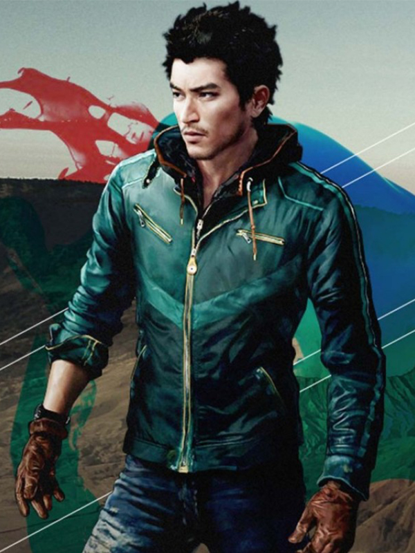Ajay Ghale Far Cry 4 Video Game Jacket Instylejackets