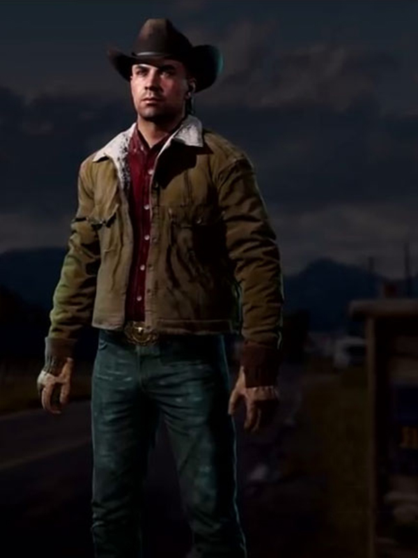 Far Cry 5 Rancher Jacket