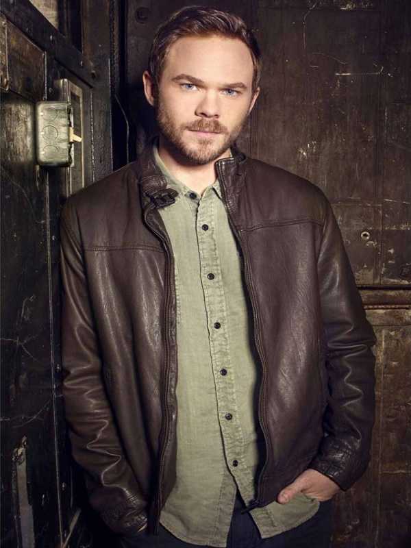 Shawn Ashmore The Following Jacket