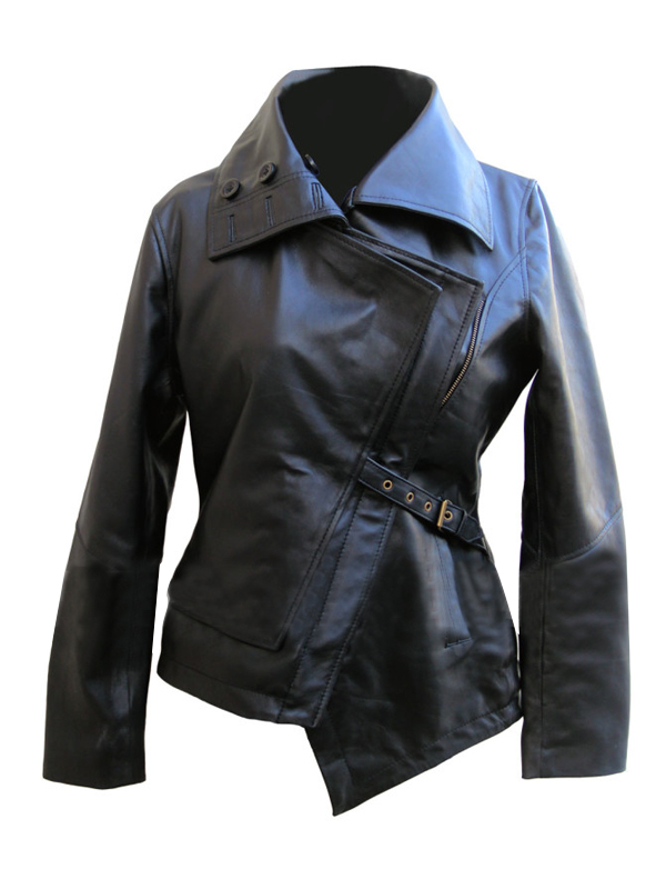 The Hunger Games Catching Fire Katniss Everdeen Jacket
