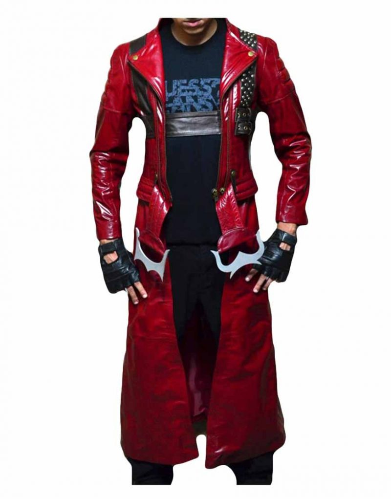 Demon Slayer Dante Coat