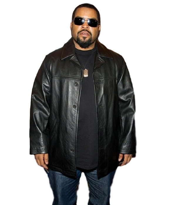 Fist Fight Strickland Ice Cube Jacket