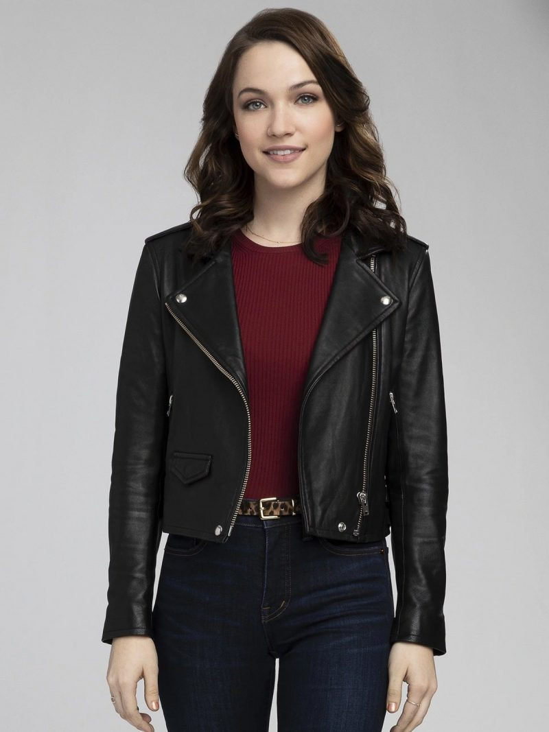 God-Friended-Me-TV-Series-Violett-Beane-Leather-Jacket,