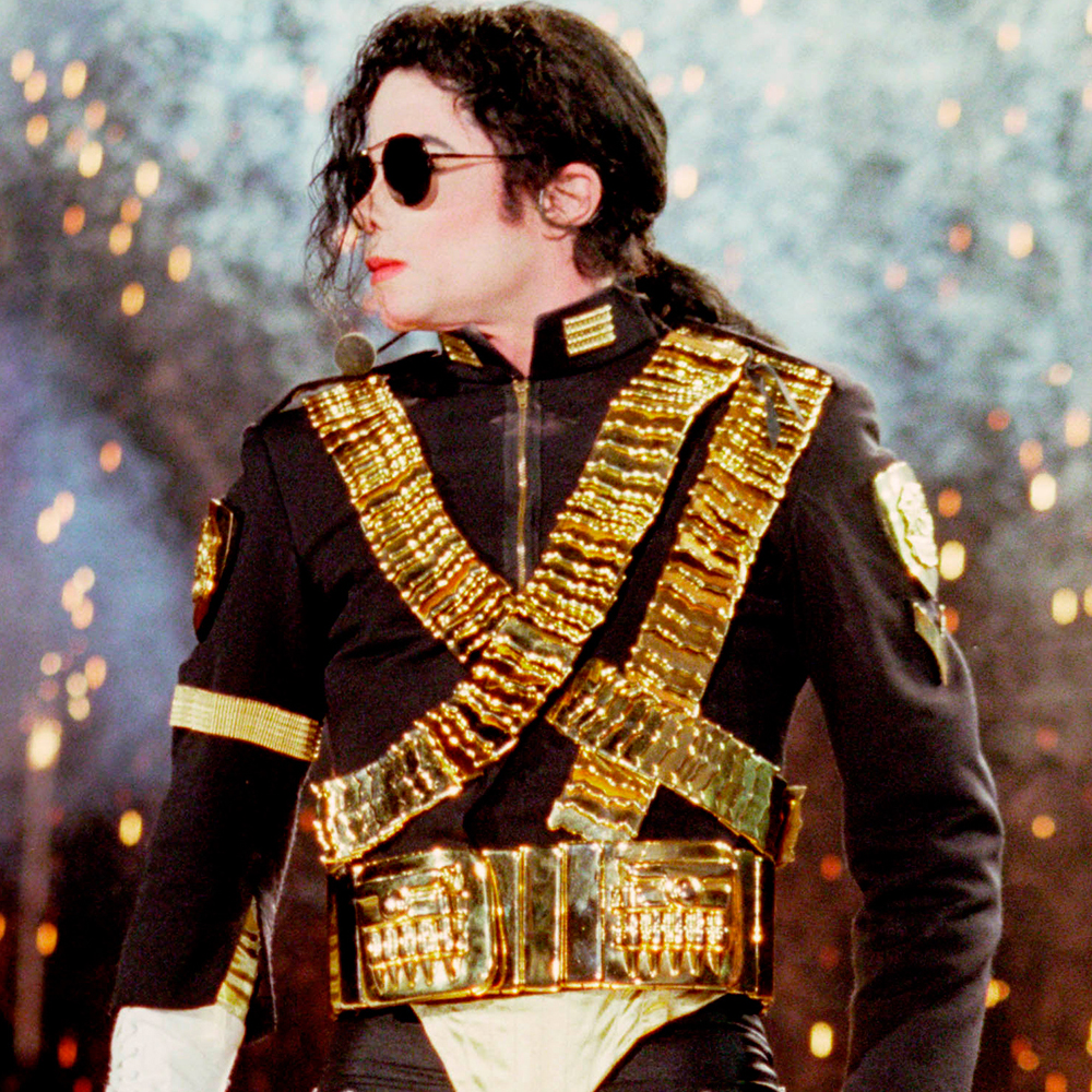 Michael Jackson Costume Guide and Merchandises,