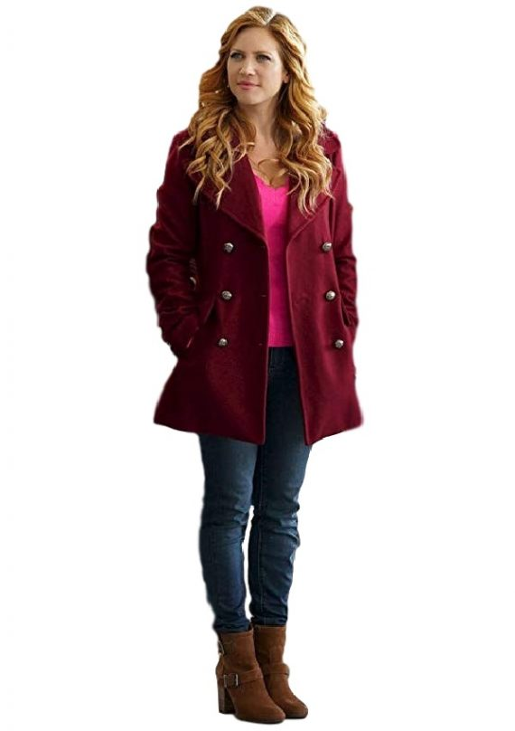 Beca Pitch Perfect 3 Beca Anna Kendrick Coat