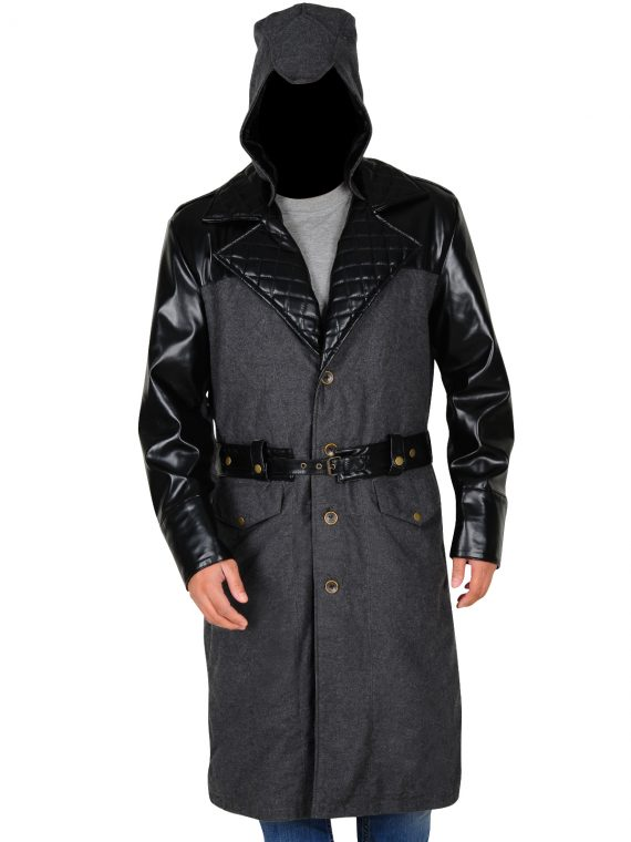 Jacob Frye Assassin's Creed Syndicate Wool oat