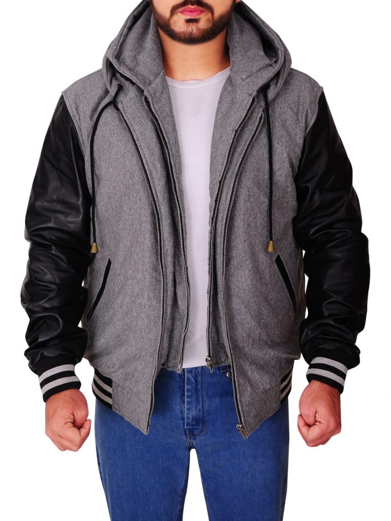 Kevin Hart The Upside Dell Scott Jacket,