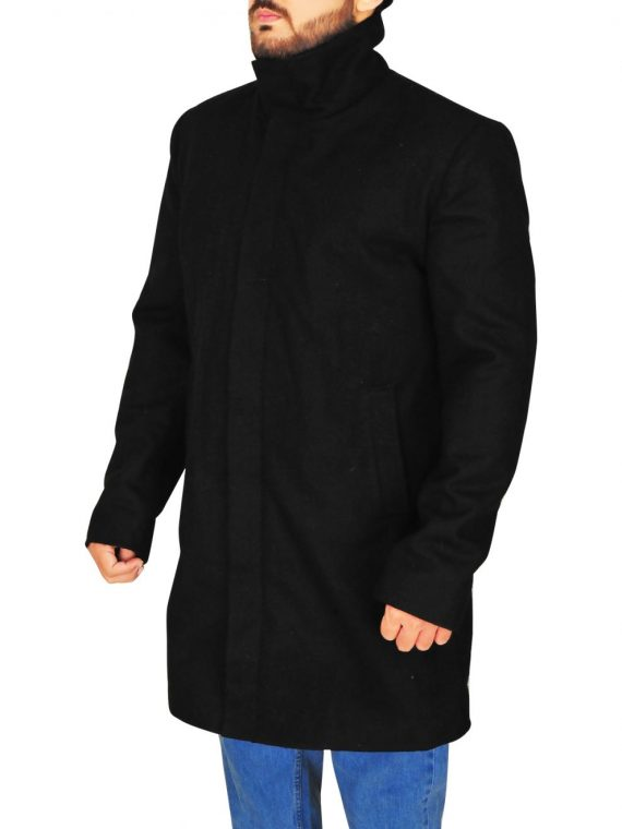 The Last Witch Hunter Kaulder Vin Diesel Coat,