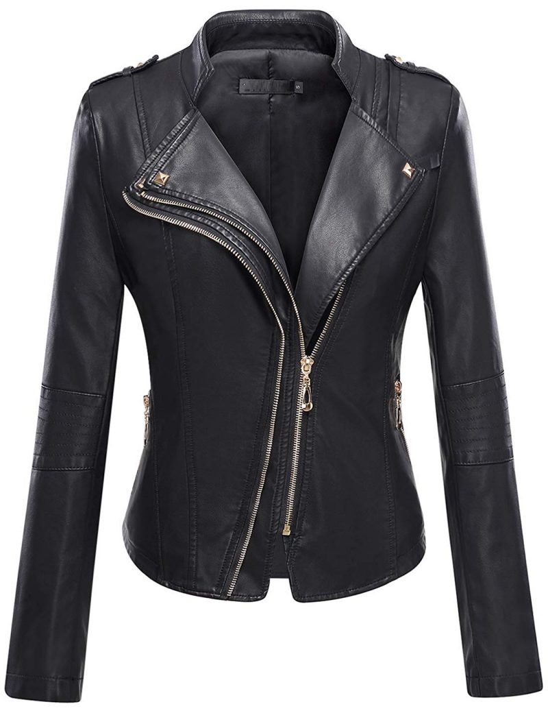 Classic Slimfit Jacket for Women