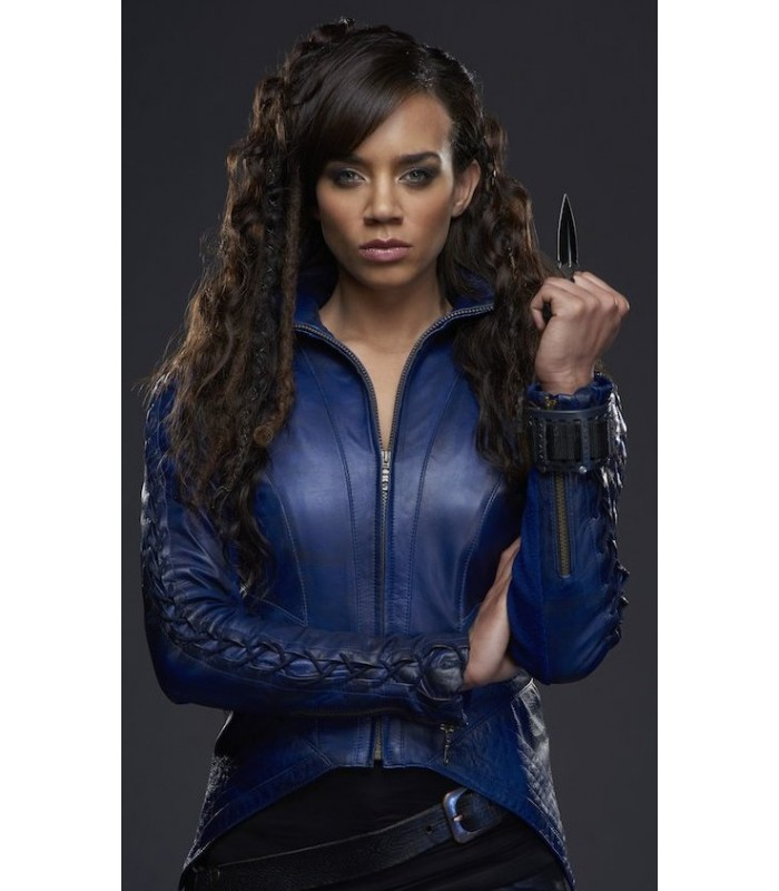 Killjoys Dutch Hannah John-Kamen Costume Jacket