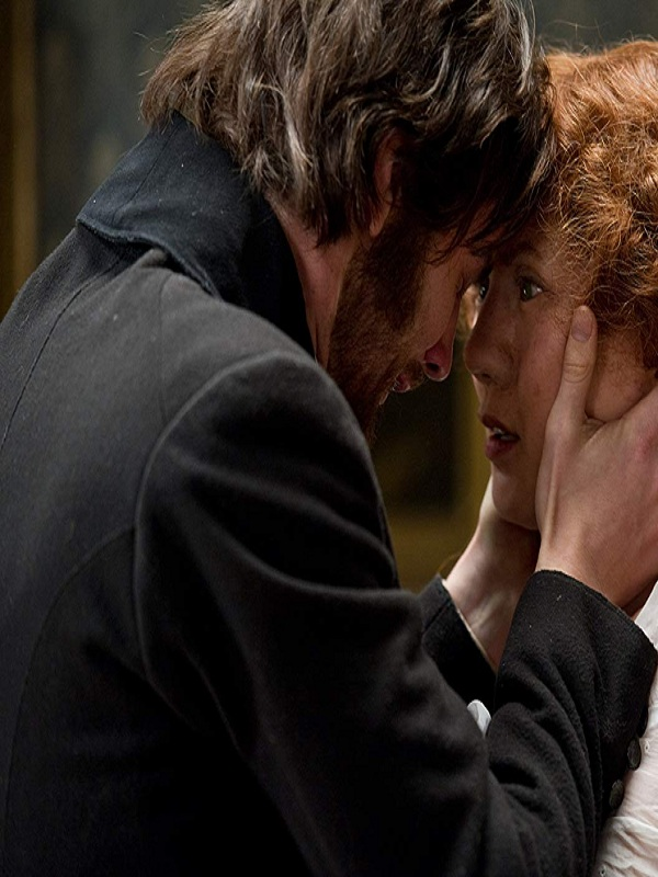 Cloud Atlas Adam Ewing Jim Sturgess Black Coat