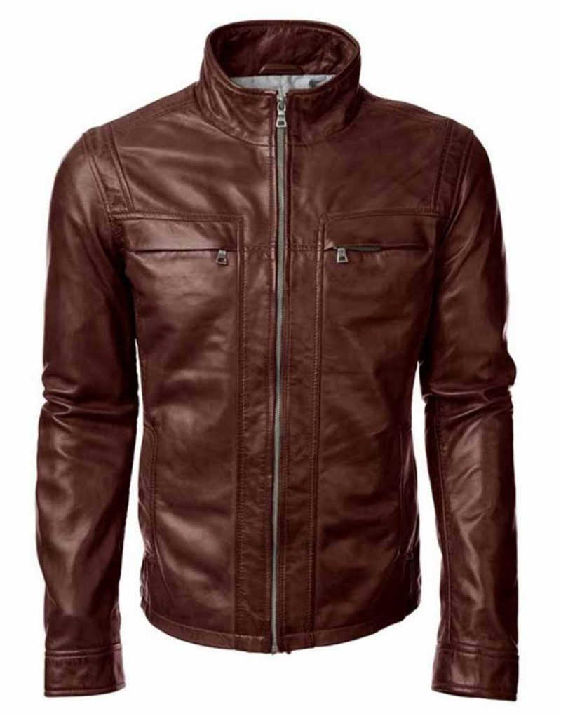 Arrow David Ramsey John Diggle Jacket
