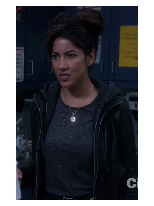 Brooklyn Nine Nine Season 6 Jacket,