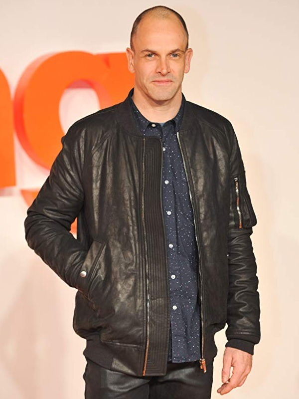 Movie T2 Trainspotting Simon Jonny Lee Miller Jacket