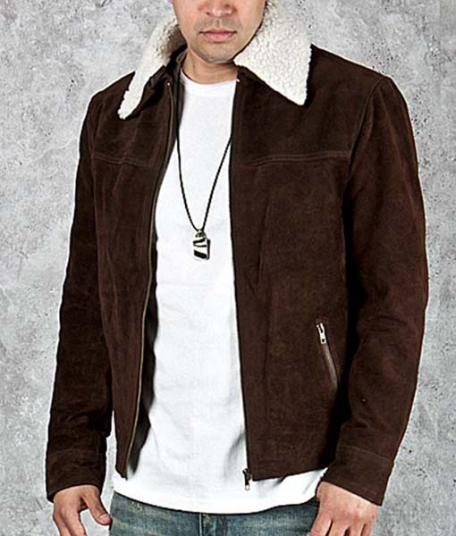 American television series The Walking Dead Rick Grimes Jacket