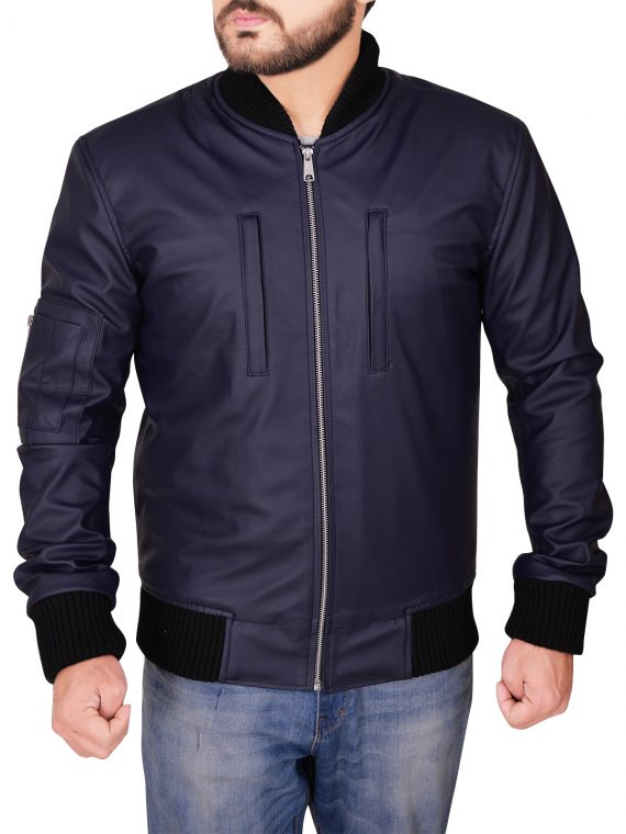 Marcus Holloway Watch Dogs 2 Jacket,