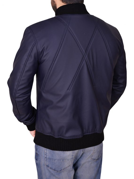 Watch Dogs 2 Game Marcus Holloway Jacket,