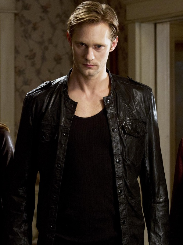 Alexander Skarsgard True Blood Eric Northman Jacket