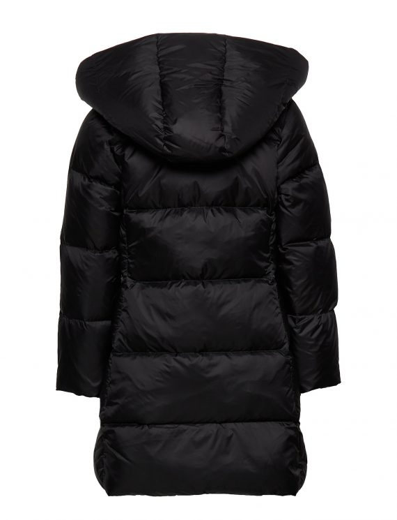 Men's Polyester Puffer Jacket